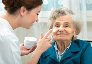 personnel care